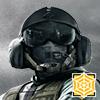 Nouveaux Avatars Rainbow 6 Siege Jaeger10